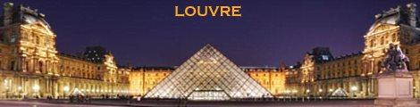 Louvre - primo museo al mondo per numero di visitatori